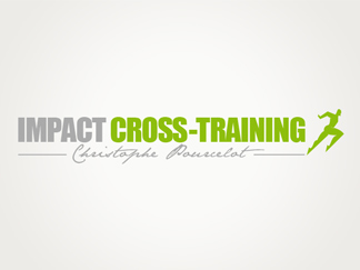 Logo Impact Cross-Training