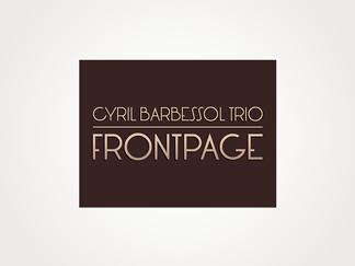 Logo Cyril Barbessol Trio