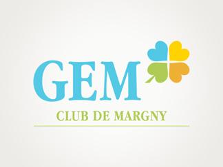 Logo GEM Club de Margny