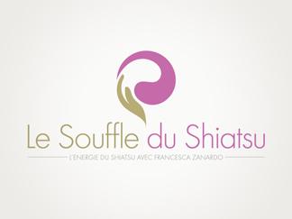 Logo Le Souffle du Shiatsu