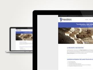 Site Ympulsion