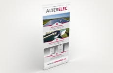 Roll-up Alterelec